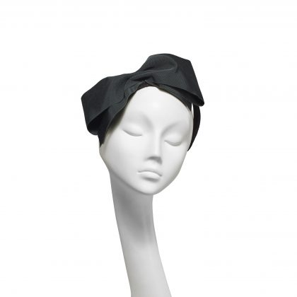 Nerida Fraiman - Classic chic vintage grosgrain French Bow headband
